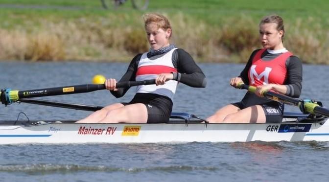 Deutsche  Kleinbootmeisterschaften in Köln
