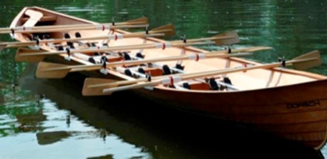 Sommerfest am Rhein