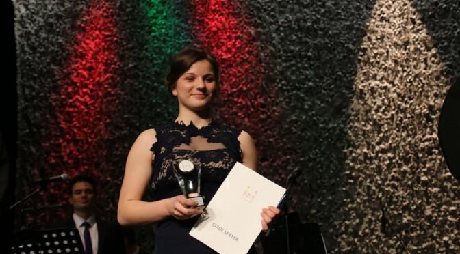 Sportlerin des Jahres 2015 – Alicia Bohn